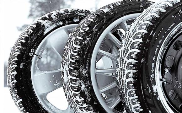 Как выбрать зимние шины? – Твоя МАШИНА