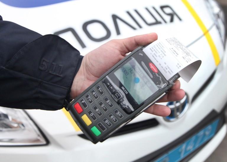 Украинским водителям подготовили новые штрафы: придется заплатить в 10 раз больше