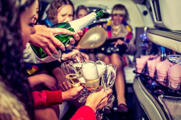 Какие стадии алкогольного опьянения недопустимы для водителя