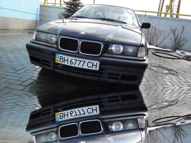 В Украине разгорается новый автомобильный скандал