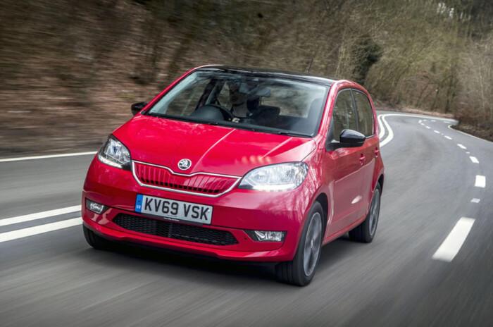 ТОП-10 кращих автомобілів для міста у 2020 році