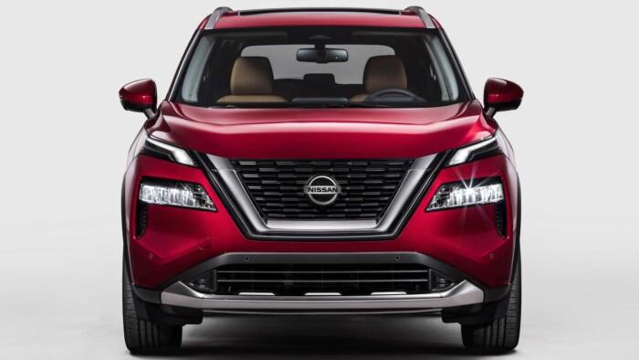 Nissan почав виробництво оновленого кросовера X-Trail