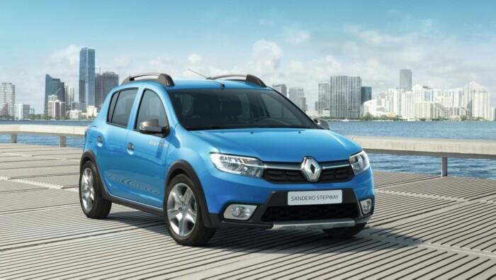 Самые дешевые новые автомобили, которые можно купить в Украине 6