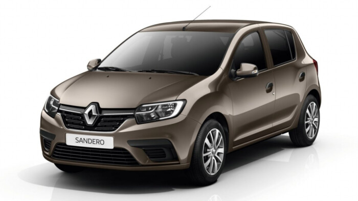 Самые дешевые новые автомобили, которые можно купить в Украине 4