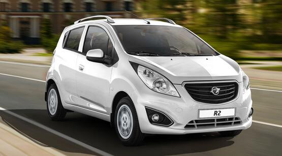 Самые дешевые новые автомобили, которые можно купить в Украине 2