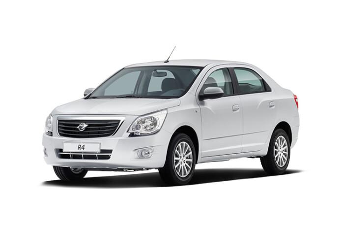 Самые дешевые новые автомобили, которые можно купить в Украине 3