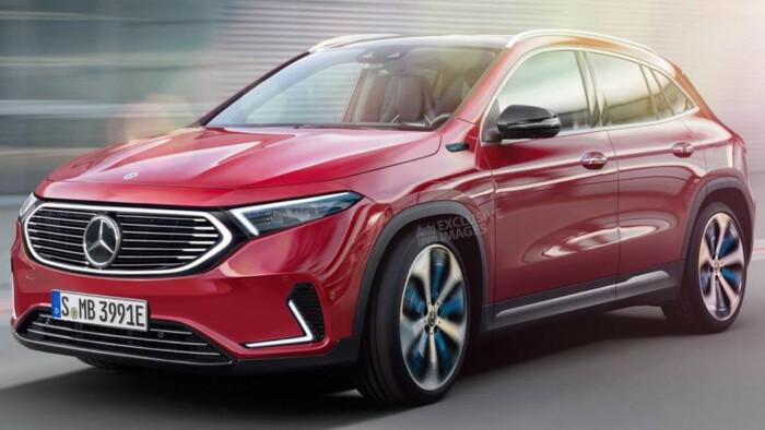 Найочікуваніші автомобільні новинки, прем'єри яких відбудуться в листопаді