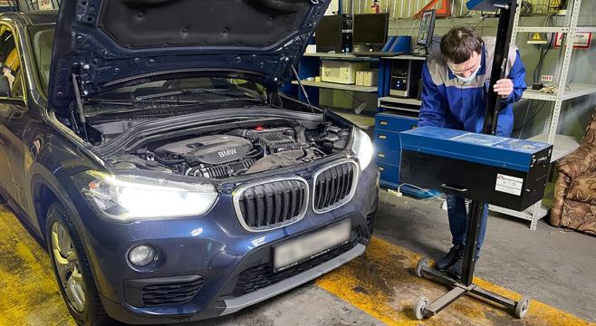МВД планирует вернуть техосмотр автомобилей, но с нововведениями