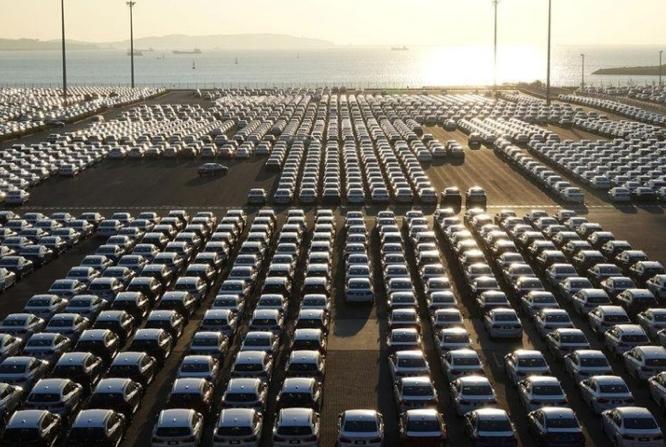 В Украине анонсировали выпуск совершенно нового вида автомобилей