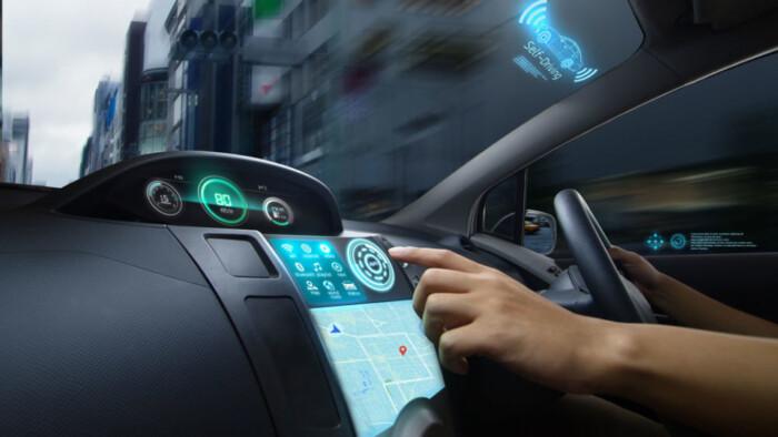 Биометрия в автомобиле: зачем электроника собирает информацию о владельцах