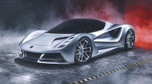 Топ самых мощных автомобилей мира: настоящие монстры 2